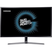 "Samsung C32HG70QQN 31.5"" Quantum Dot LED LCD Gaming Monitor, 16:9, 1 ms (LC32HG70QQNXZA)"