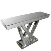 Everly Quinn Rainey Console Table