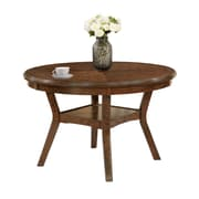 Crown Mark Cally Round Dining Table