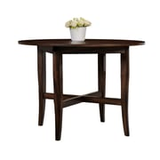 Crown Mark Farris Round Dining Table