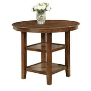 Crown Mark Cally Counter Height Dining Table