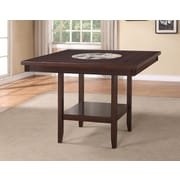 Crown Mark Fulton Counter Height Dining Table