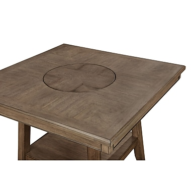 Crown Mark Manning Counter Height Dining Table
