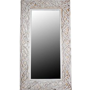 Loon Peak Cullerton Accent Full Length Mirror
