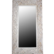 Loon Peak Cullerton Accent Full Length Mirror