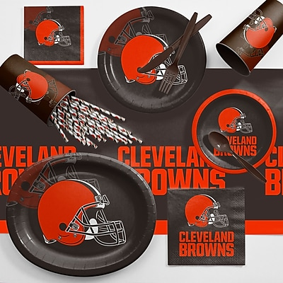 Creative Converting NFL Ultimate Fan Party Supplies