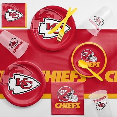 Creative Converting NFL Game Day Party Supplies