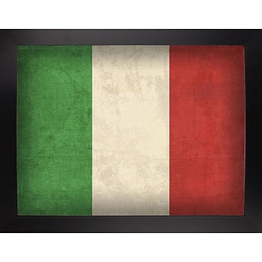 East Urban Home 'Italy' Graphic Art Print; Paper