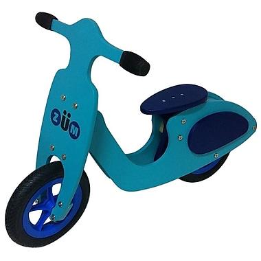 Zum 2069 Balance Scooter, Medium, Blue