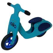 Zum 2069 Balance Scooter, Medium, Blue