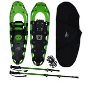 Mountain Tracks 2084 Pro Snowshoes 82cm
