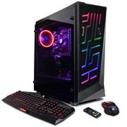 CYBERPOWERPC Gamer Master GMA450 Desktop (AMD Ryzen 3 1200, 2TB HDD, 8GB DDR4, Win 10, NVIDIA® GeForce® GTX 1050)