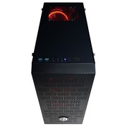 CYBERPOWERPC Gamer Master GMA460 Desktop (AMD Ryzen 3 1300X, 2TB HDD, 8GB DDR4, Win 10, NVIDIA® GeForce® GTX 1030)