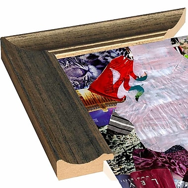 Frame USA 'Nude' Graphic Art Print; Wrapped Canvas