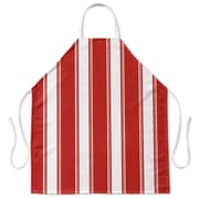 The Holiday Aisle Candy Cane Stripes Apron
