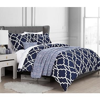 Breakwater Bay Ardentown 10 Piece Reversible Comforter Set
