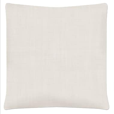 Gracie Oaks Anand Woven Throw Pillow