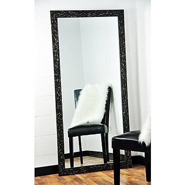 Gracie Oaks Jasvinder Full Length Mirror; 71'' H x 32'' W x 0.75'' D