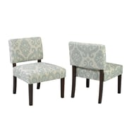 Bungalow Rose Leilani Side Chair