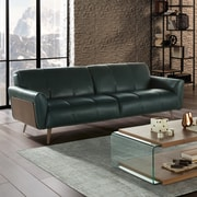 Natuzzi Editions Tobia Leather  Sofa