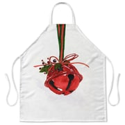 The Holiday Aisle Bell Apron