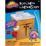 POOF Kitchen Chemistry Mini Lab