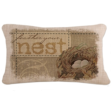 August Grove Cerita Pillow Cover