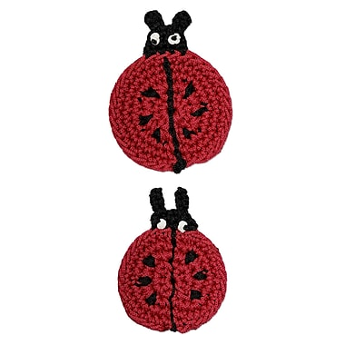 August Grove Chalmers What Knots Lady Bug