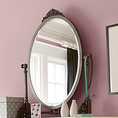Harriet Bee Chassidy Oval Dresser Mirror