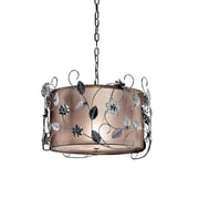 Harriet Bee Marvella 1-Light Drum Pendant