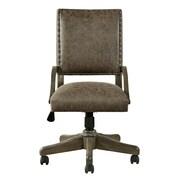 Harriet Bee Litzy Bankers Chair