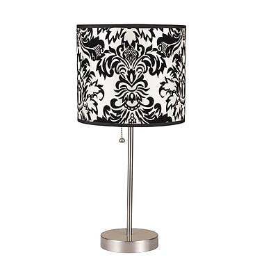 Harriet Bee Jamya 19.5'' Table Lamp