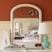 Harriet Bee Chassidy Arched Dresser Mirror