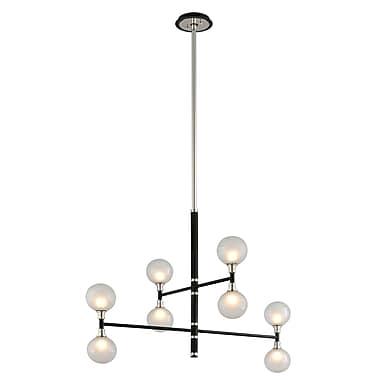 Brayden Studio Ewalt 8-Light Pendant