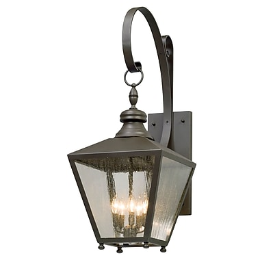 Darby Home Co Sybil 5-Light Outdoor Wall Lantern