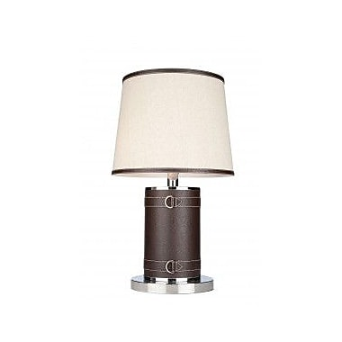 Darby Home Co Strathmore 27.5'' Table Lamp; Oatmeal