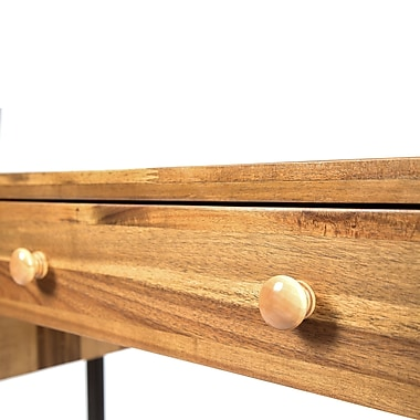 Loon Peak Delicia Console Table