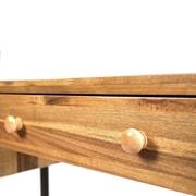 Loon Peak Delicia Console Table