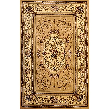 Astoria Grand Privett Berber Area Rug; 10' x 13'