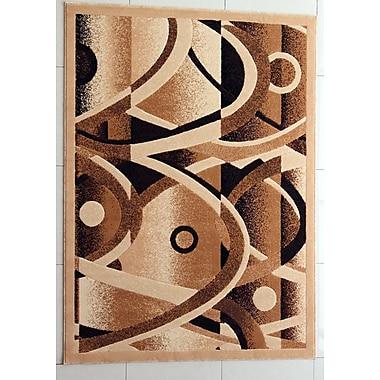 Ebern Designs Mundy Berber Area Rug; Runner 2'7'' x 14'6''