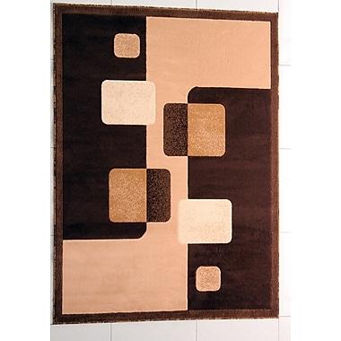 Ebern Designs Copley Berber Area Rug; 3' x 5'