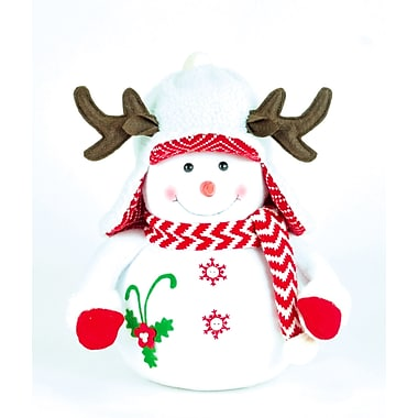 The Holiday Aisle Snowman w/ Hat