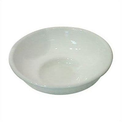 Fiesta 6.25 Oz. Fruit Bowl; White
