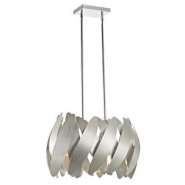 Orren Ellis Harshil 9-Light Design Pendant
