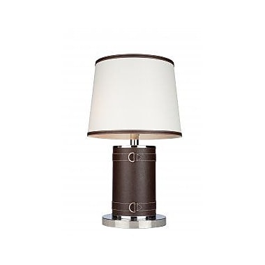 Darby Home Co Strathmore 27.5'' Table Lamp; White