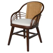 Bayou Breeze Keanu Solid Wood Dining Chair