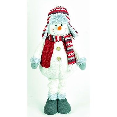 The Holiday Aisle Standing Snowman