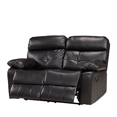 Red Barrel Studio McDaniel Reclining Loveseat