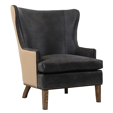 Loon Peak Fiorella Lounge Armchair