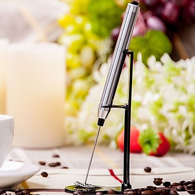 Eternity Flooring Multi-purpose Home Life Essentials Automatic Milk Frother